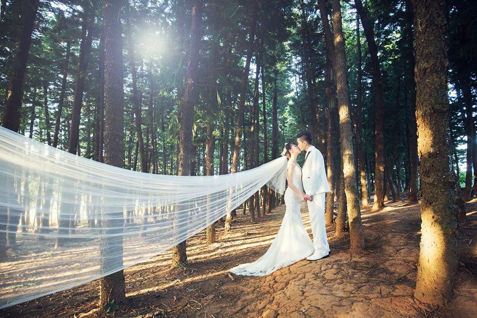 💕夢幻城堡💕週年慶‼️超強特惠 ‼️ ☑️極簡極速 輕婚紗 真的只要✨$9999‼️
