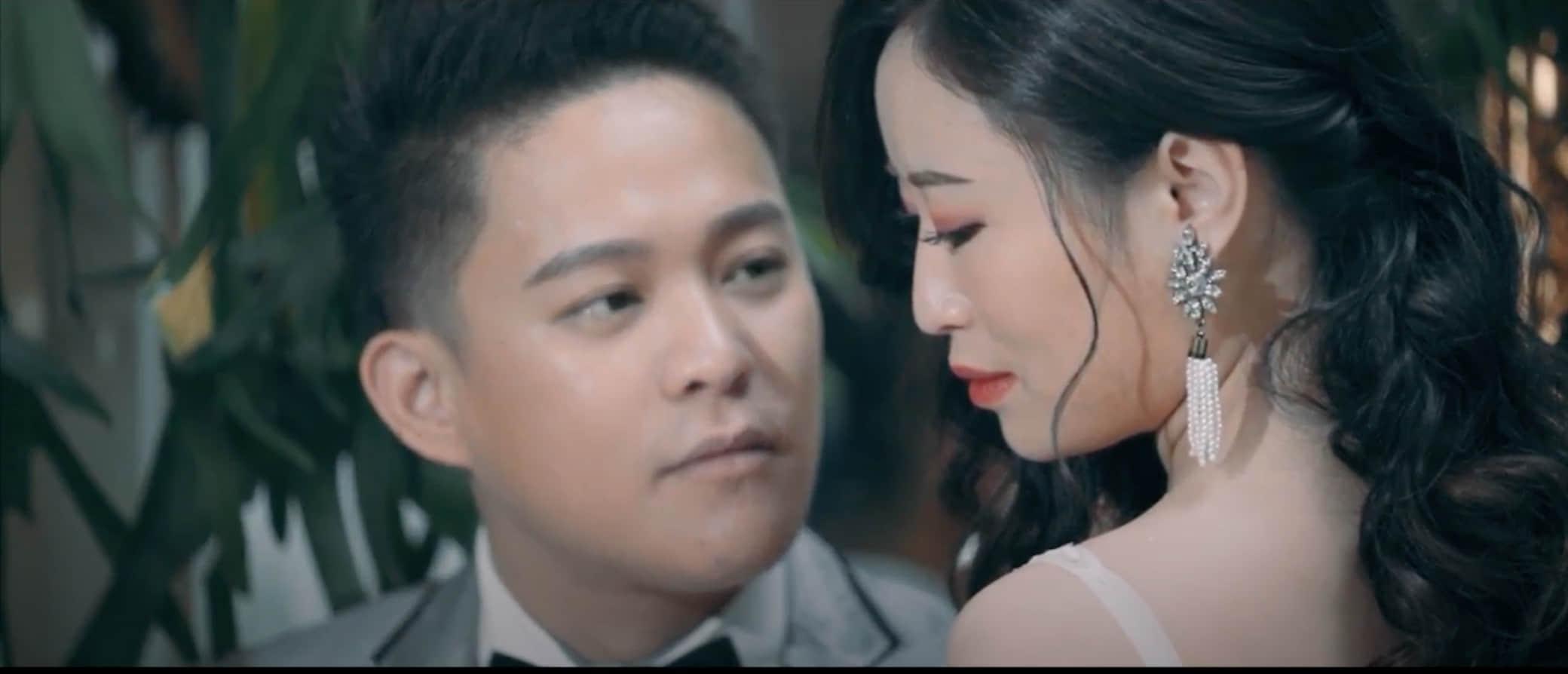 MM&WS pre-wedding MV