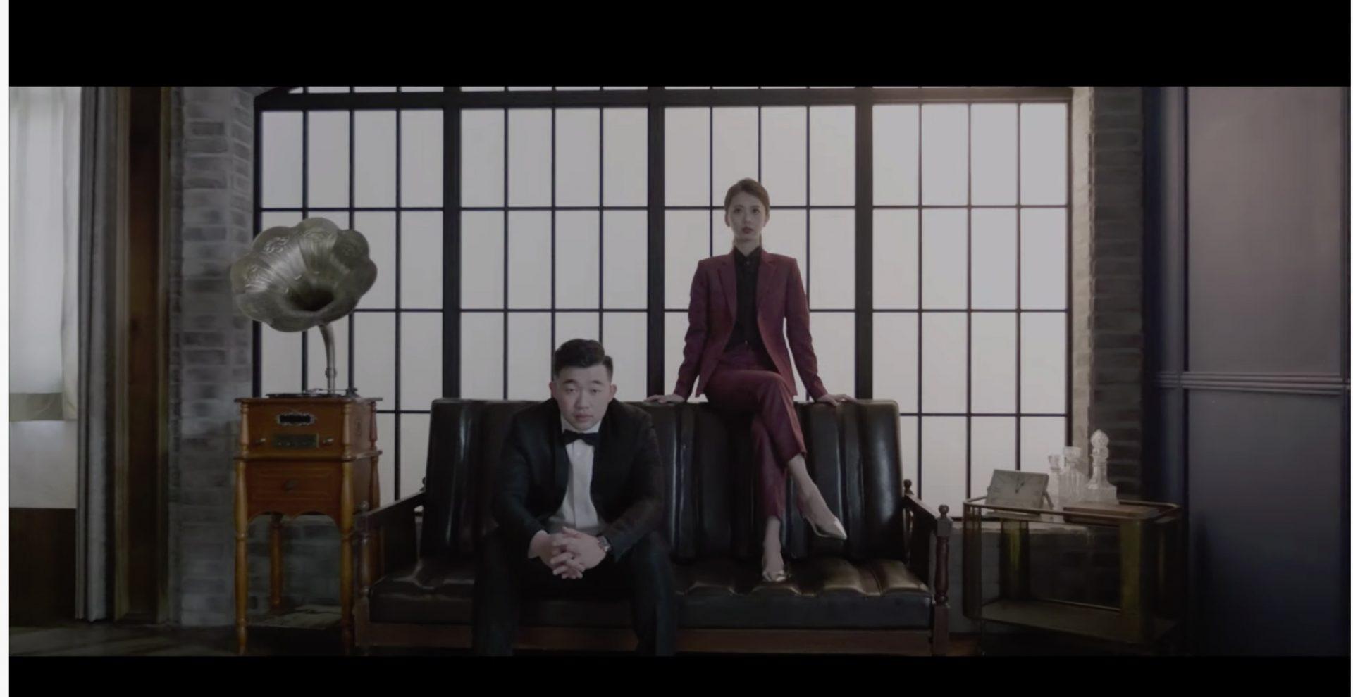 麒民&家宇 pre-wedding MV