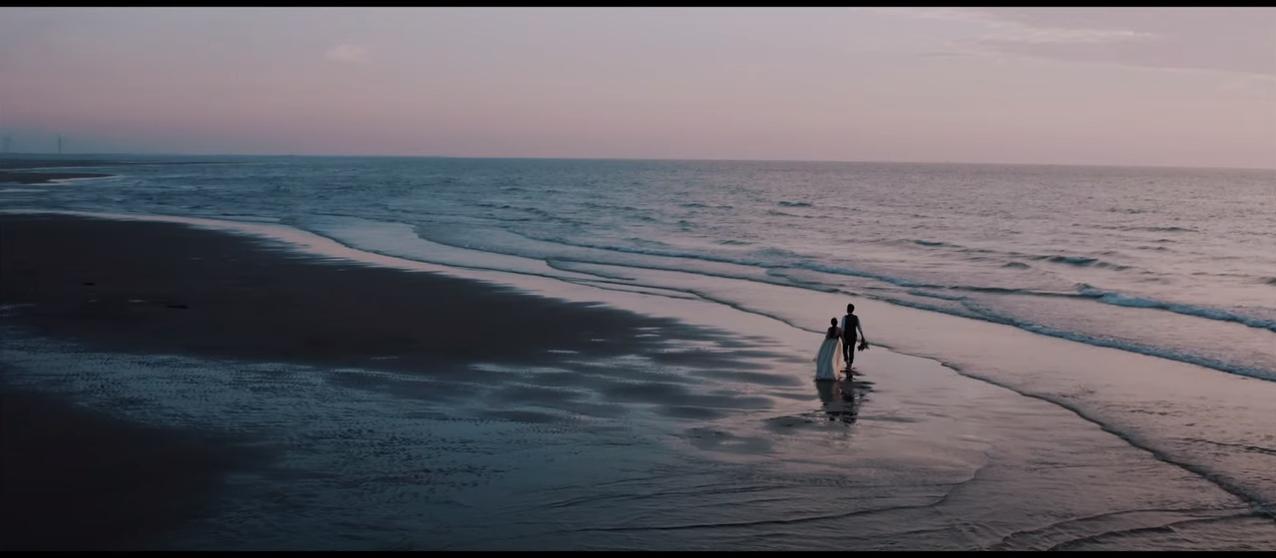 KAI XIAN&YONG TING pre-wedding MV