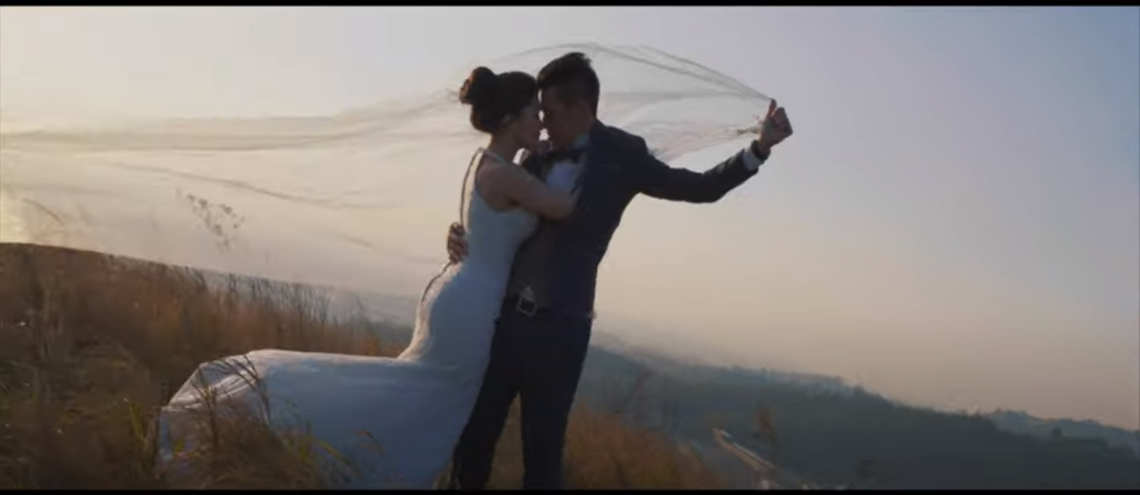 You are currently viewing Martin&Mia pre-wedding